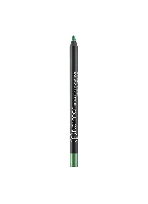 Flormar Great Look Ultra Green Eyeliner Yeşil